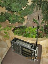 alter orig. Grundig Satellit 2000  Weltempfänger Transistorradio Bastlergerät