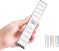 Homelife LED Bars Motion Sensor Lights, Wireless Dimmable Under Cabinet Lighting