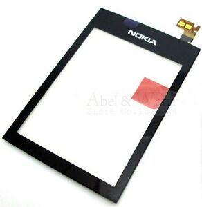 Replacement Touch Screen Digitizer Lens Glass For Nokia Asha 300 N300