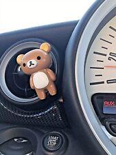 Rilakkuma Car Air Freshener MINISO JAPAN - Rilakkuma - San-X