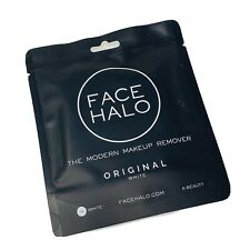 Face Halo The Modern Makeup Remover Original 1 Pc White New In Packaging