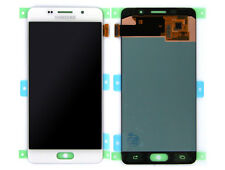 Original Samsung Galaxy A5 A510F 2016 LCD Display Touchscreen Bildschirm Weiß