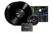 Denon DS1 Serato BOX DJ DVS And Audio Interface vinyl dj interface usb scratch