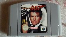 GoldenEye 007  - jeu Nintendo 64 / N64
