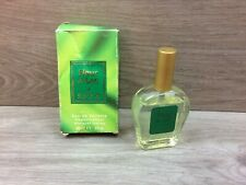 Vintage Rare Coty Fleur du Lac Eau De Toilette Spray 30ml
