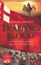 Traitor's Blood: Book 1 of The Civil War Chronicles,Michael Arnold