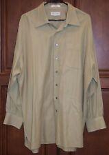JOHN W NORDSTROM DRESS SHIRT - 17-1/2 - 34