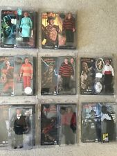 NECA Nightmare on Elm Street Freddy Krueger Collection!!!!!