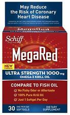 Schiff Omega-3 Krill Oil 30 SoftGels