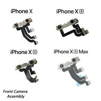 NEW iPhone X/XR/XS/XS Max Front Selfie Camera Assembly Replacement Flex