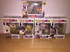 Funko Pop New The Dark Crystal Movie Complete Set Of 5 Figures Jen Kira Skesis