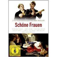 SCHÖNE FRAUEN  DVD MIT FLORIANE DANIEL NEU