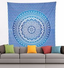 Tapestry-Indian-Wall-Hanging-Home Decor-Bohemian-Hippie-Twin-Bedspread