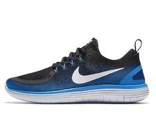 Nike Free RN distance 2 2017 UK 7.5 EU 42 Running Gym Entièrement neuf dans sa boîte RRP £ 105