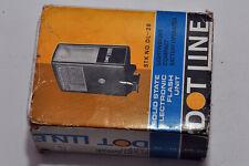 Dotline DL-28 Flash NIB old stock