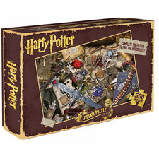 Harry Potter Horcruxes 500 Piece Jigsaw Puzzle NEW