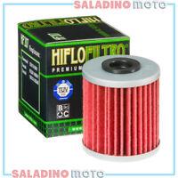 FILTRO OLIO HIFLO HF207 BETA EVO KAWASAKI KXF LML SUZUKI RMZ RMX 250 450 E172070