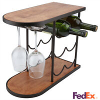 Flexible Silicone Wine Bottle Holder Mesh Bag Placemats Desk Insulating Mats W