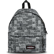 Zaino EASTPAK  24 L fantasia padded DOODLE CHECK DOODLES impermeabilizzato