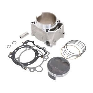 Cylinder Head Kit Piston Gasket Set For WR450F 2003-06 YZ450F 2003-05 Motorcycle