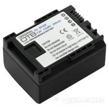 OTB Akku accu Batterie battery für Canon BP-808 Li-Ion