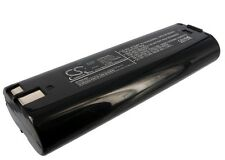 UK Battery for Milwaukee P7.2 AL7 7.2V RoHS