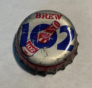 Brew 102 Cork Bottle Cap