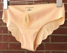 Victoria's Secret No VPL Knickers Seamless Stealthy Briefs Panties Lingerie