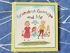 Grandma+Grandpa+and+Me+Stuff+Kids+Tell+Us+by+Marshall+%26+Hample+Hard+Cover+Book