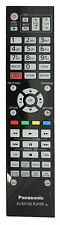 Panasonic 3D Netflix BLU RAY DVD Player Remote Control - DMP-BDT700