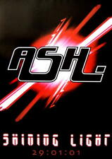 ASH POSTER SHINING LIGHT