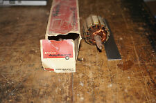 AC Delco Early GMH armature nos Part No 7968666 Wiper Heater Motor?? Chev??