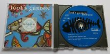 FOOL'S GARDEN - Dish Of The Day - CD Album - Lemon Tree - Autumn