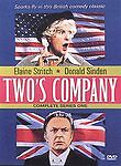 Two's Company - Series 1 (DVD, 2004) Brand New Elaine Stritch Donald Sinden
