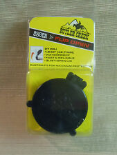 "Butler Creek Scope Cover 27 OBJ 1.840"" Waterproof Fast & Reliable Quiet Open Lid"