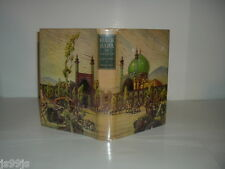 THE ADVENTURES OF HAJJI BABA OF ISPAHAN By JAMES MORIER 1937 Illustrated