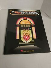 All Time Standards  EZ Play Today Vol 5 for Easy organ Piano Keyboard Song Book