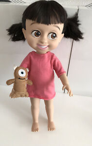 """Disney Pixar Boo 15"""" Toddler Doll from Monsters Inc"""