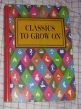 Classics To Grow ON The Peterkin Papers vintage