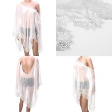 Chiffon Stretch Regular Size Dresses for Women