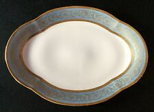 """CH FIELD HAVILAND Limoges 16"""" serving platter PASCAL/PASCALE - MUST SEE"""