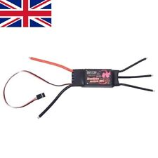 Mystery 80A Electronic Speed Controller Brushless Motor RC ESC Controller B S3K3