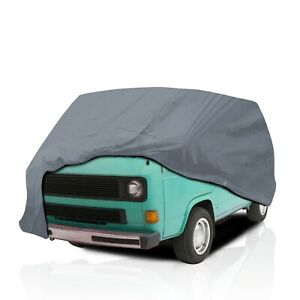 [CCT] Weather/Waterproof Full Car Cover For Volkswagen Vanagon Van Camper