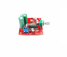 PT2399 Microphone Reverb Plate Reverberation Board No Preamplifier Function CA