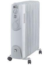 Heller HOIL11 Oil Heater 2400w 11 Fin