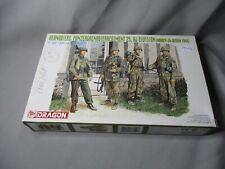 AL334 DRAGON 1/35 MAQUETTE FIGURINES GRENADIERS WWII REF 6110 TRES BON ETAT