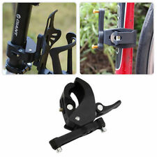 1Piece Bike Bicycle Cycling Handlebar Mount Water Bottle Cage Holder Rack Clamp