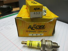 Buick opel,Volvo Accel Spark Plugs, 1968-75