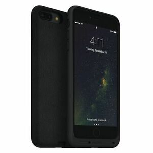 Mophie iPhone 8 PLUS / 7 PLUS Charge Force Wireless Charging Case - Black