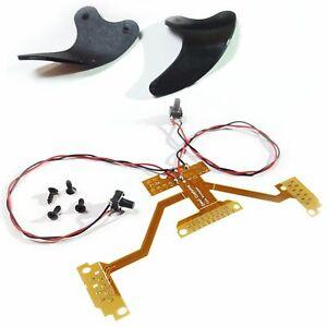 PS4 Controller Easy Remap Board Remapper V2 | inkl. Shark Paddles *Einbaufertig*